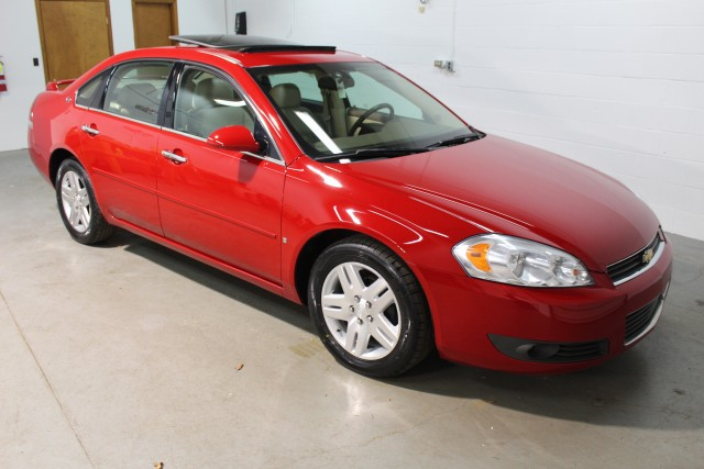 2007 CHEVROLET IMPALA LTZ for sale | Used Cars Twinsburg | Carena Motors