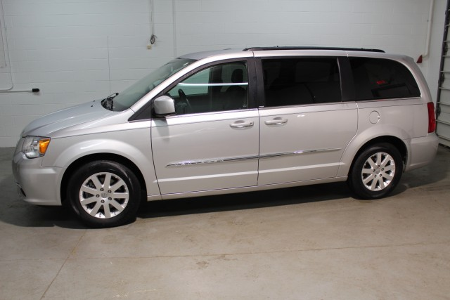 2012 CHRYSLER TOWN & COUNTRY TOURING for sale at Carena Motors