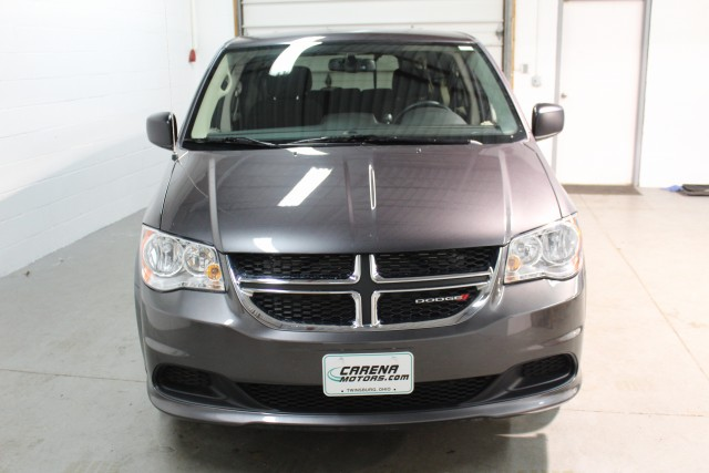 2016 DODGE GRAND CARAVAN SE for sale at Carena Motors
