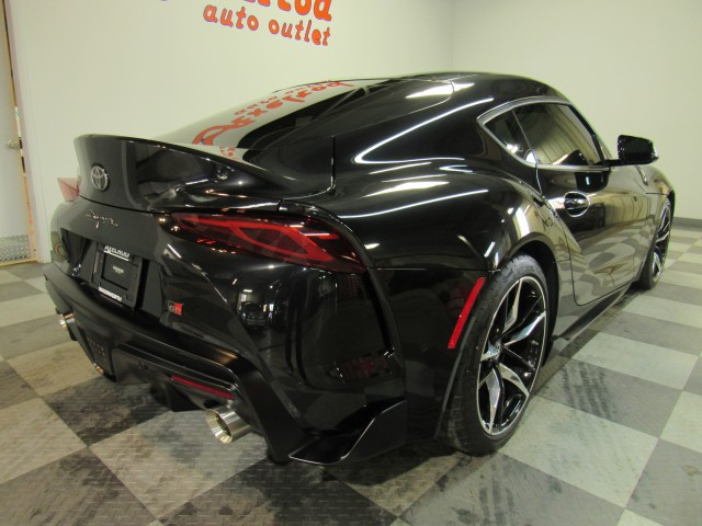 2020 Toyota GR Supra Launch Edition in Cleveland