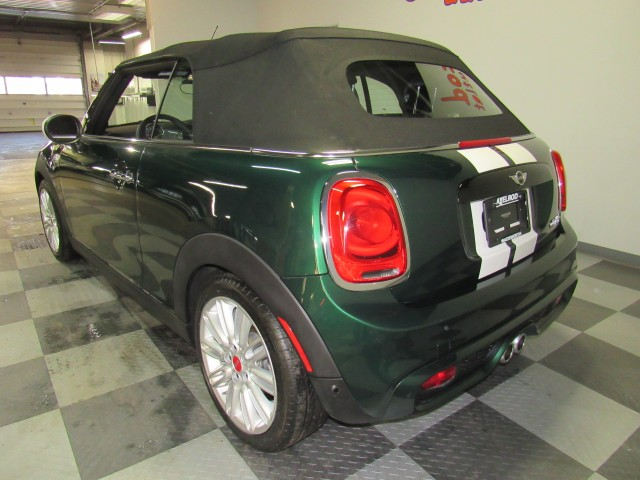 2018 Mini Roadster S in Cleveland