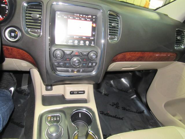 2014 Dodge Durango Citadel AWD in Cleveland