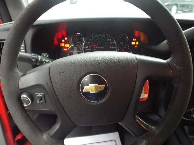 2011 CHEVROLET EXPRESS G3500  for sale at Carena Motors